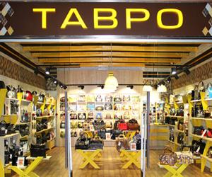 Магазин Тавро во Владимире ТЦ Мегаторг
