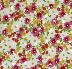 Полевые цветочки №2